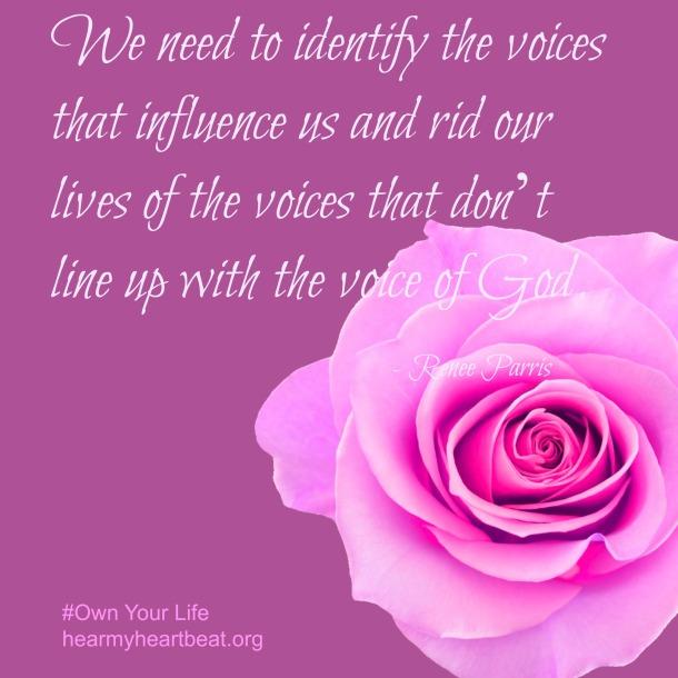 Identify Voices